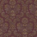 Italian Glamour Wallpaper 4618 By Parato For Galerie